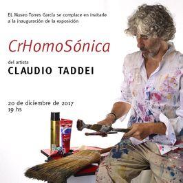 CrHomoSónica
