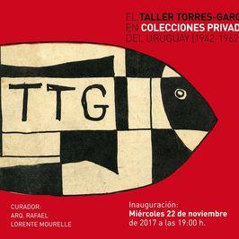 El Taller Torres García en colecciones privadas del Uruguay (1942 - 1962)