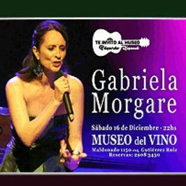 Gabriela Morgare