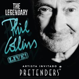 The Legendary Phil Collins Live