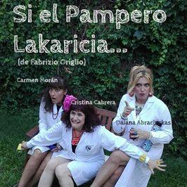 Si el Pampero Lakaricia...