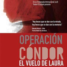 Operación Cóndor: El vuelo de Laura