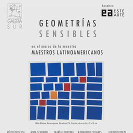 Geometrías sensibles