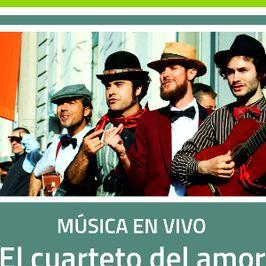 Ciclo Música en Vivo Fundación Fucac