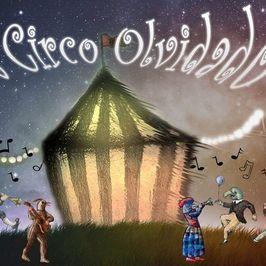 El circo olvidado
