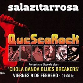 Chola Banda Blues Breakers