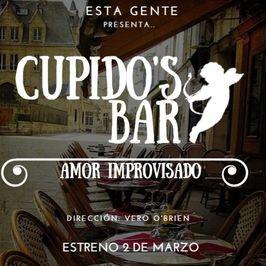 Cupido's Bar, amor improvisado