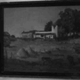 Homenaje al maestro Hugo Nantes con obras del acervo
