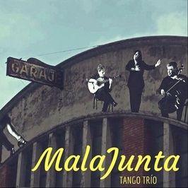 Malajunta Trío