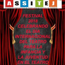 Festival ASSITEJ - Día Mundial del Teatro para Niños y Jóvenes