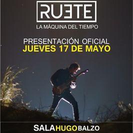 Agustín Ruete