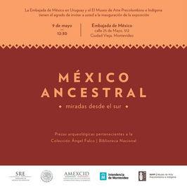 México ancestral