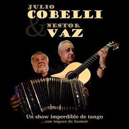 Julio Cobelli - Néstor Vaz