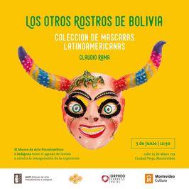 Los otros rostros de Bolivia