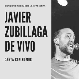 Javier Zubillaga
