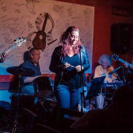 La PuertaRock Band