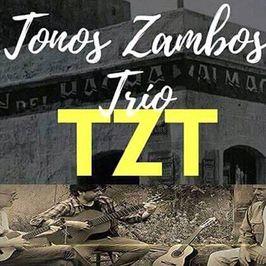 Tonos Zambos Trío