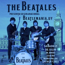 The Beatales