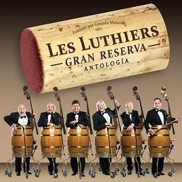 Les Luthiers - Gran Reserva