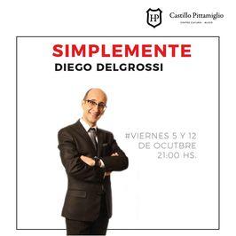 Simplemente Diego Delgrossi