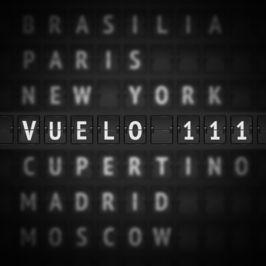 Vuelo 111