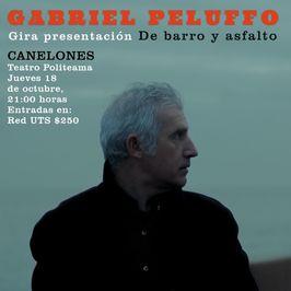 Gabriel Peluffo