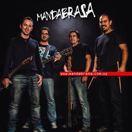 Mandabrasa