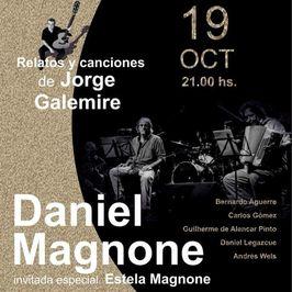 Daniel Magnone