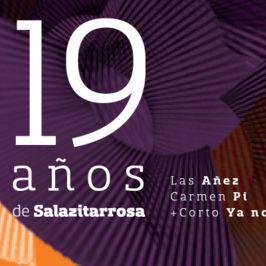 19 años de Sala Zitarrosa