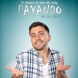 El Paya Stand Up - Payando