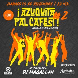 DJ Magallan