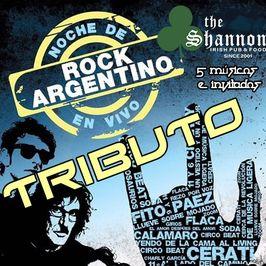 Noche de Rock Argentino