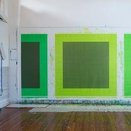 Diferencias sobre el cuadrado negro de Kazimir Malevich