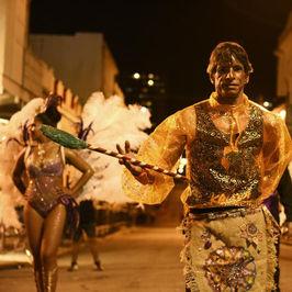 Montevideo de Carnaval. Una mirada a la fiesta popular