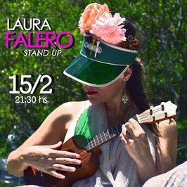 Laura Falero - Especial de Comedia