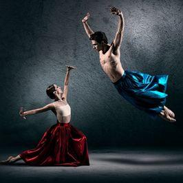 Ballet Nacional del SODREOrquesta Sinfónica del SODRECoro Nacional del SODRE