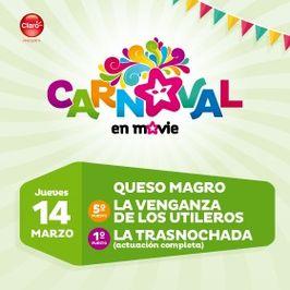 Carnaval en Movie