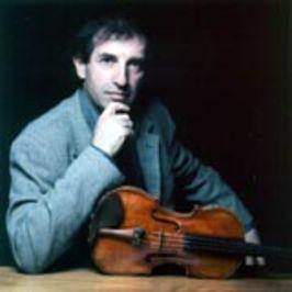 Amiram GanzConjunto de Música de Cámara del SODRE