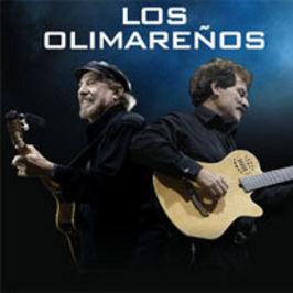 Los Olimareños - 50 años