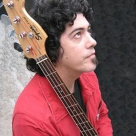 Nicolás Borba canta Brasil