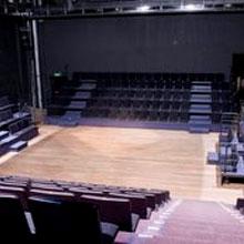 Sala Zavala Muniz - Teatro Solís