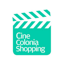 Cine Colonia Shopping