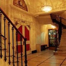 Teatro Stella - La Gaviota Sala 1