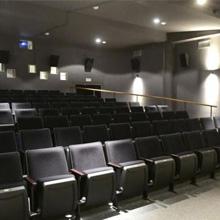Sala B - Auditorio Nelly Goitiño