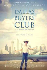 Dallas Buyers Club: El club de los desahuciados