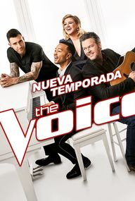 The Voice - Temporada 16