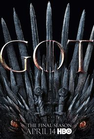 Game of Thrones - Temporada final