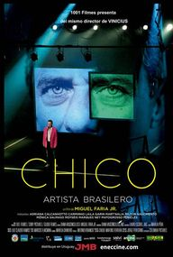 Chico: artista brasilero