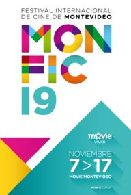 Festival Internacional de Cine de Montevideo - Monfic 19