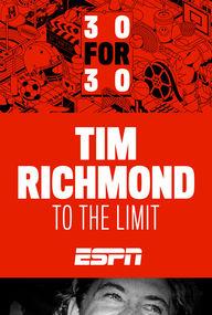 Tim Richmond: To the Limit